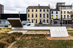 THE WATERFORD 1916 MEMORIAL [THE MALL]-142375