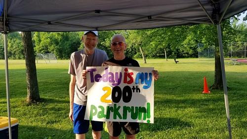 parkrun 2018-06-30-16