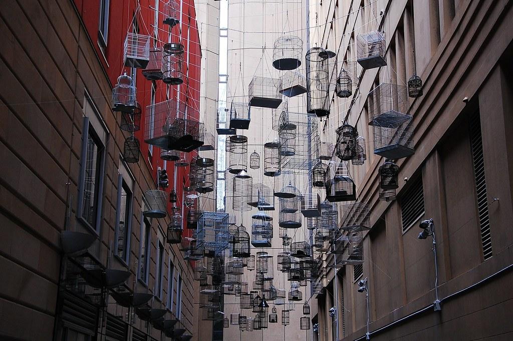 Sydney art