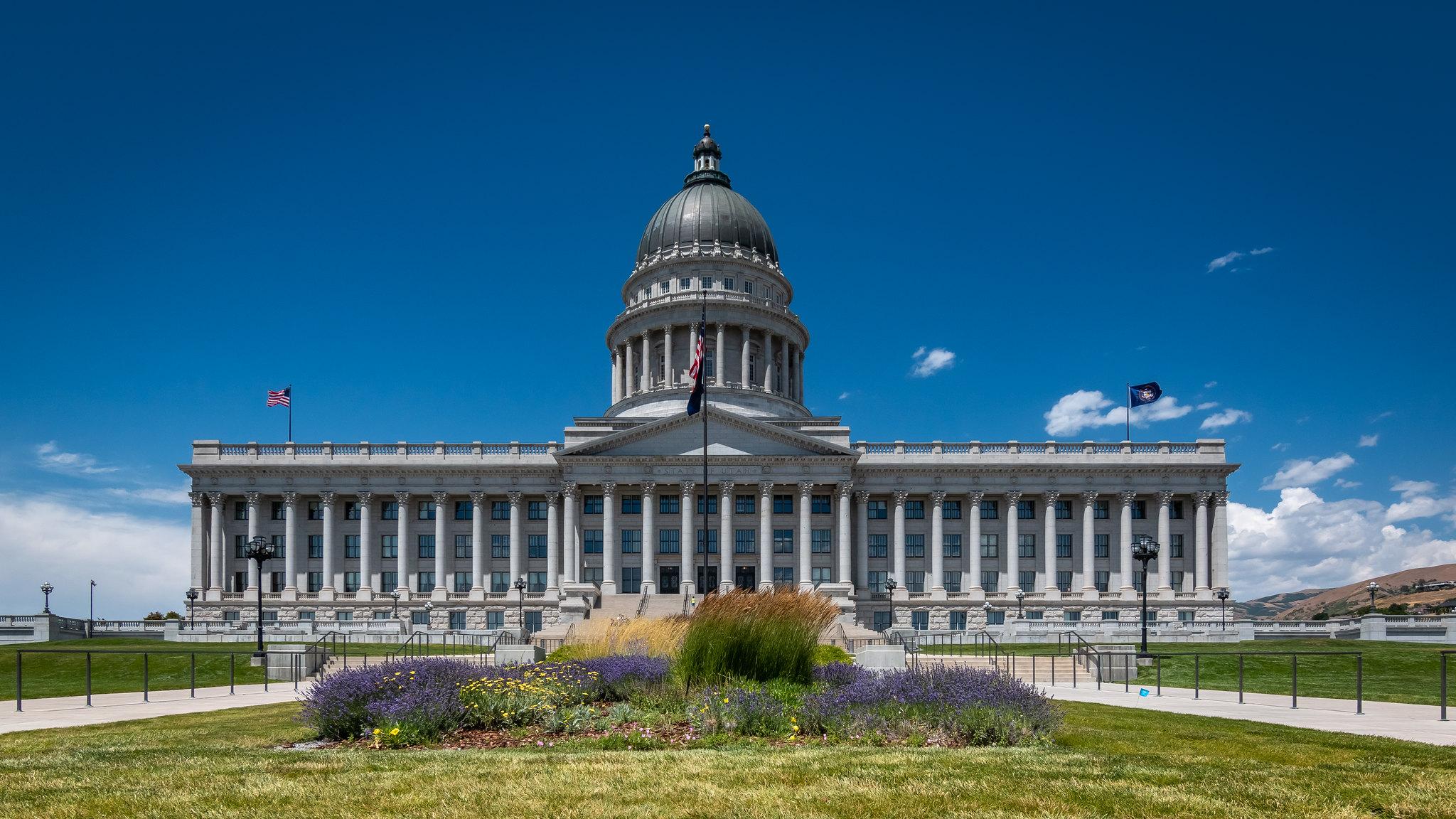 Salt Lake City - Utah - [USA]