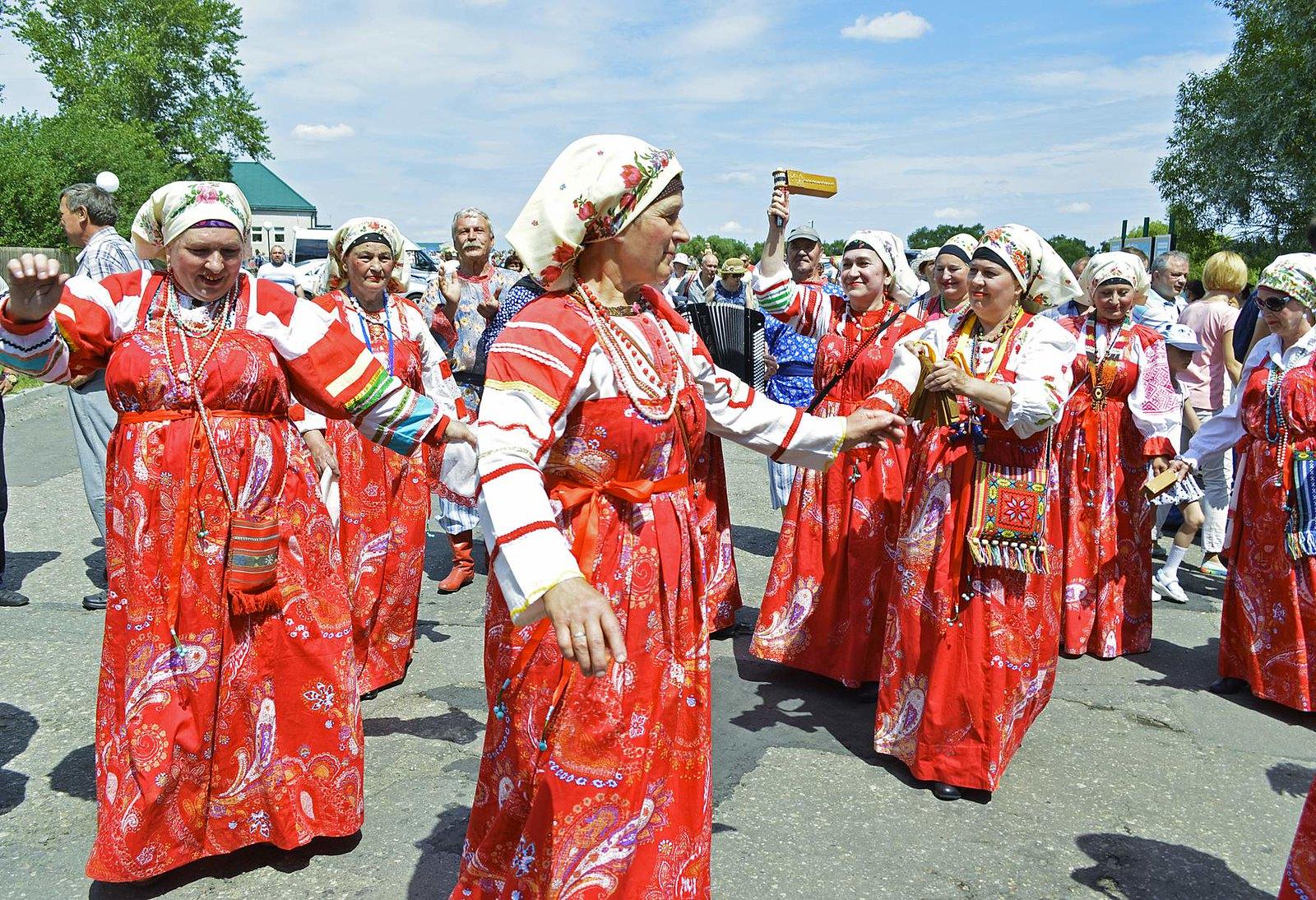 XLVII Всероссийский Лермонтовский праздник