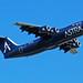 Astra Airlines BAe146 SX-DIZ by gooneybird29