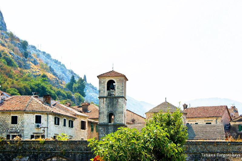 Церковь Св. Марии Речной в Старом Которе