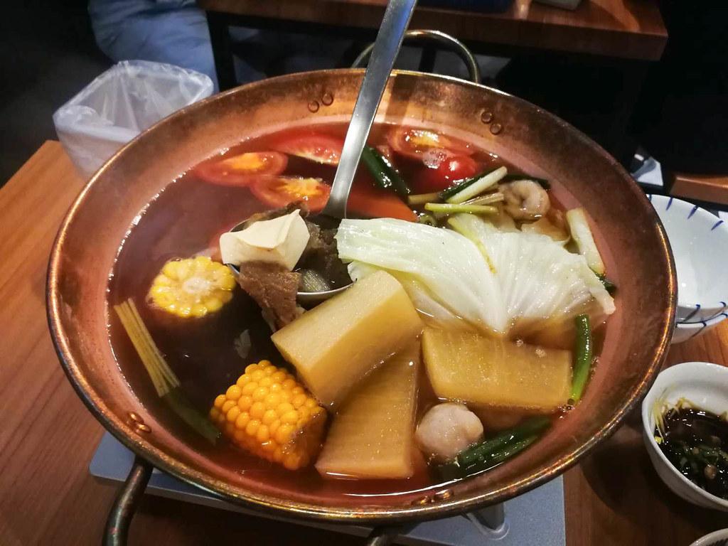 牛肆 台北溫體牛肉鍋 (8)