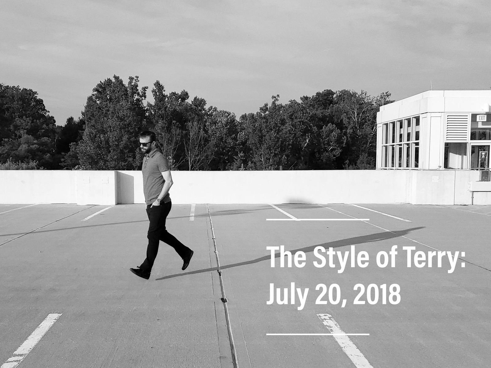 The Style of Terry: 7.20.18