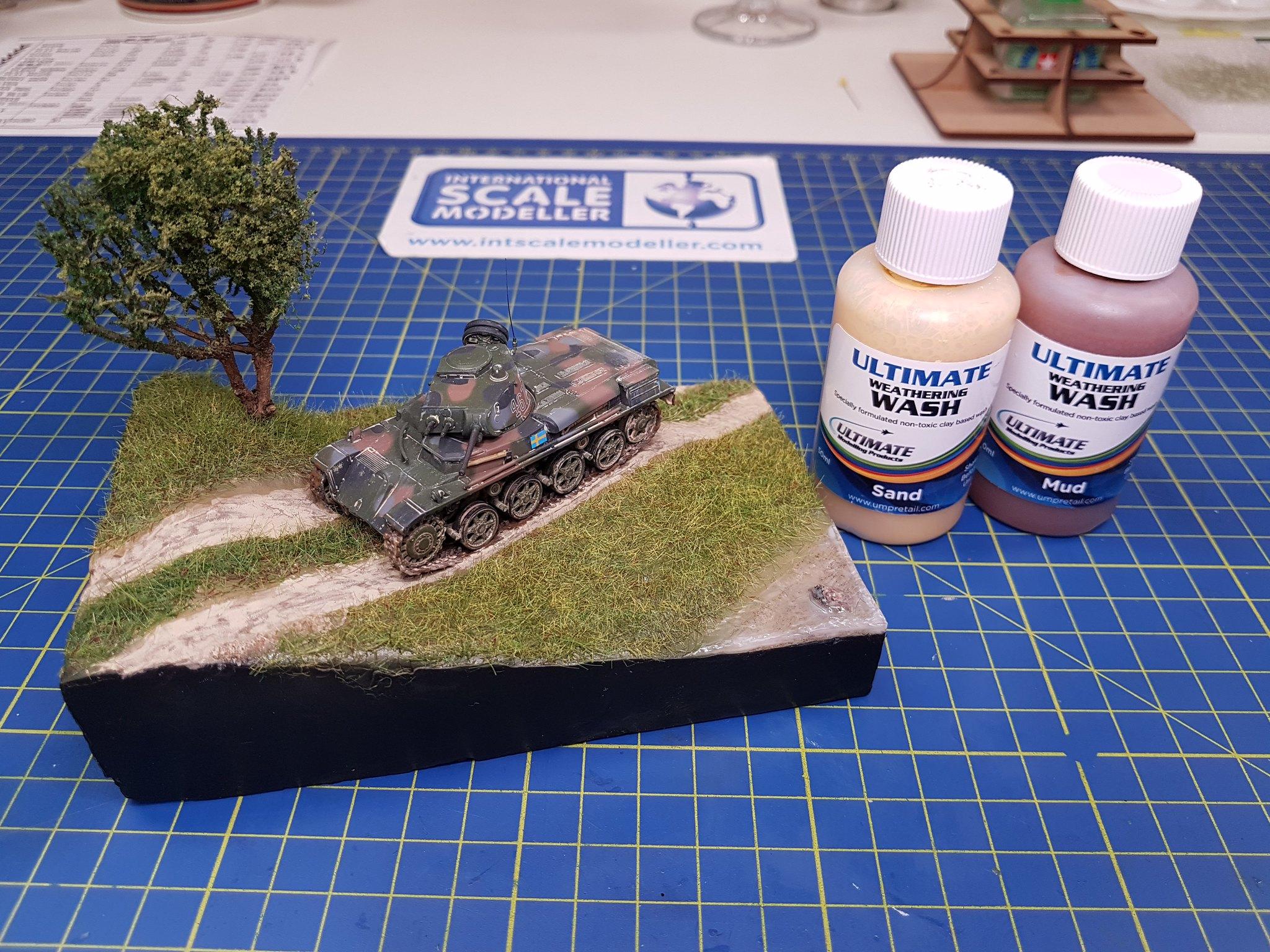 IBG Models 1/72 Stridsvagn m/40L Swedish Light Tank - Sida 3 42737014765_bbb88803ca_k