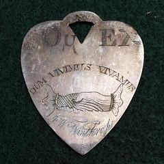 Harvard College Porcellian Club Medal obverse