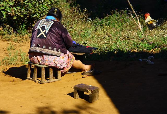 Ban Rak Thai, 31/12/2010