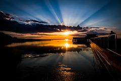 Sunsets and Sunrises 2018