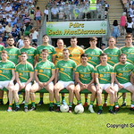 GAA Football All-Ireland Senior Championship Rd3