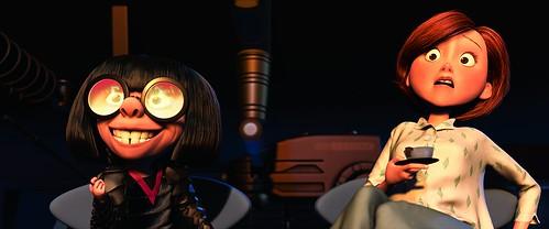 The Incredibles - screenshot 3