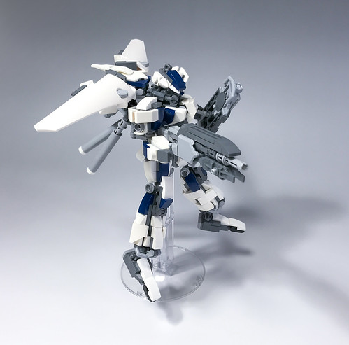 LEGO Robot Mk15-TypeA-03