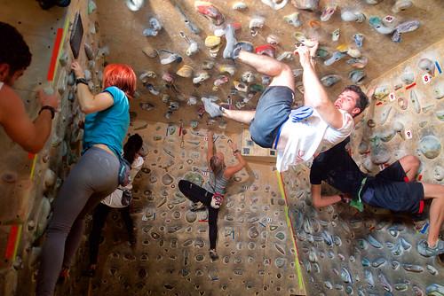 Fantasyclimbing arrampicata Milano DSC04510