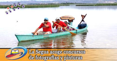 La Segua acoge concursos de fotografías y pinturas