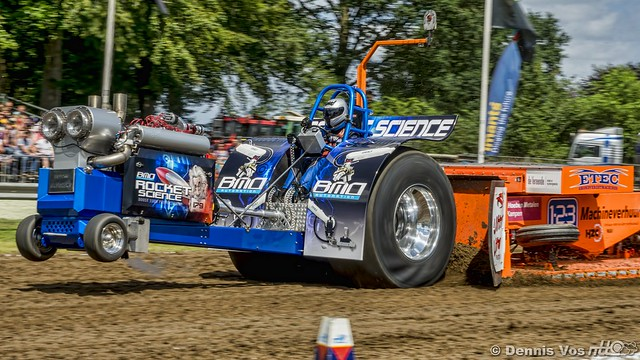 NTTO Outdoor Eext 2018 Light Modifieds