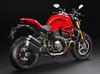 Ducati 1200 Monster S 2018 - 1