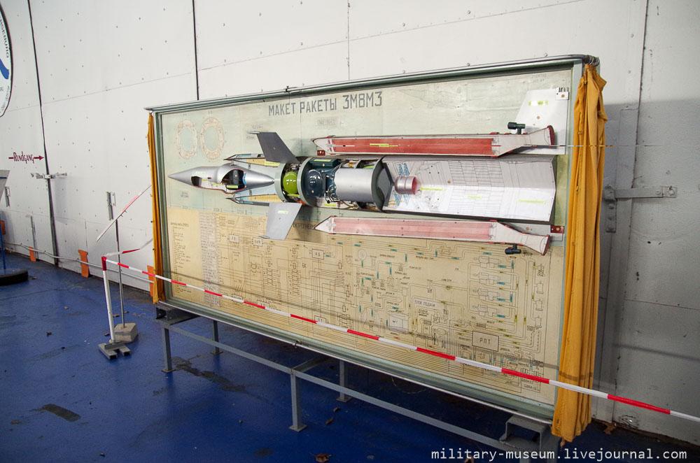 Luftfahrt- und Technikmuseum Merseburg-91