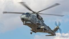 Royal Navy Merlin EHI101 (ZH839)