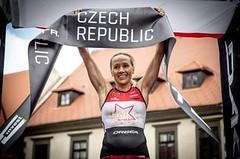 ROZHOVOR: O vítězství jsem rozhodla na kole, říká Helena Karásková