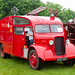 Preserved 1943 Dodge 101A Westmoreland County Fire Appliance GXO480