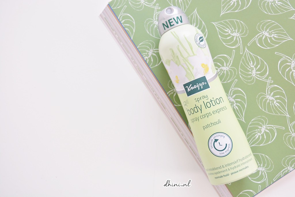 Kneipp Lotion