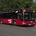 3015, BF62JYR, Yourbus in Derby