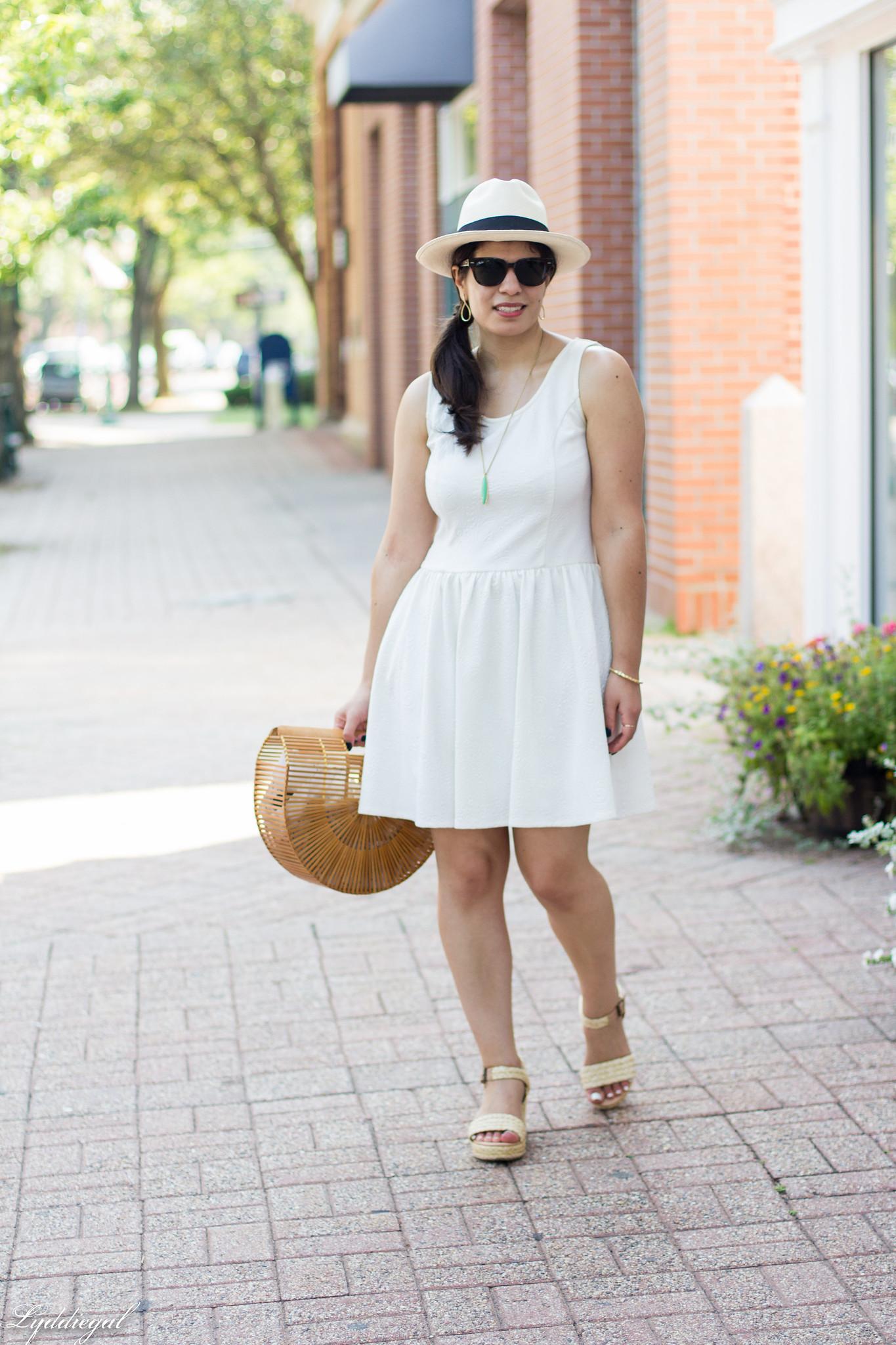 little white dress, panama hat, bamboo bag-4.jpg