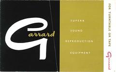 Superb Sound Reproduction Equipment