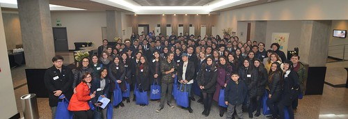 Participación en encuentro de Agencia de Calidad de la Educación