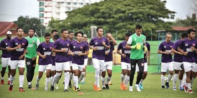 Bhayangkara FC vs Persebaya: Duel Dua Tim Percaya Diri