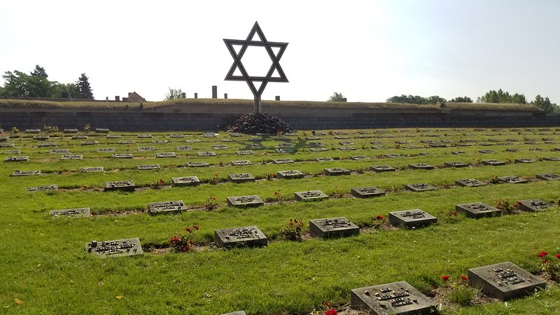 Terezin Small Fortress, Concentration Camp