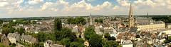 Panorama sur Vendôme