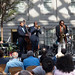 2018-0719 Michael Thomas plays Lee Morgan at Kogod Courtyard-7194590