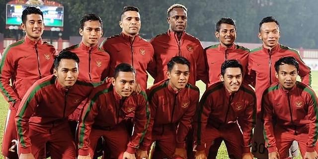 Persib Bandung Dekati Pemain Timnas Indonesia
