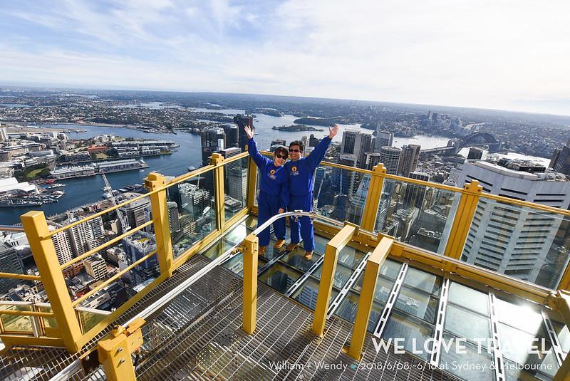 Skywalk Sydney