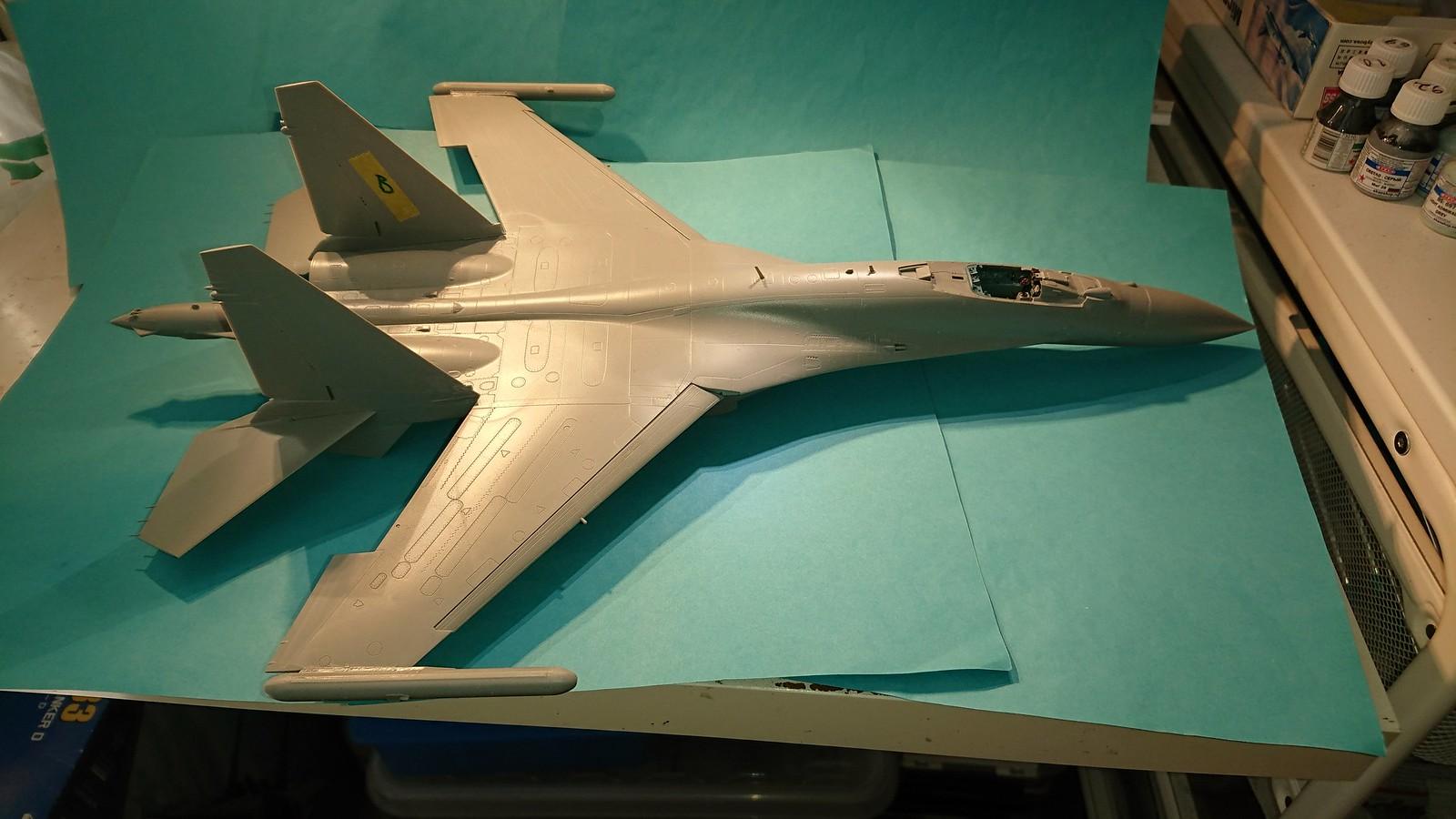 красный 06 in Syria - Su-35S GWH 1/48 - Sida 6 29621481428_96c070b0c6_h