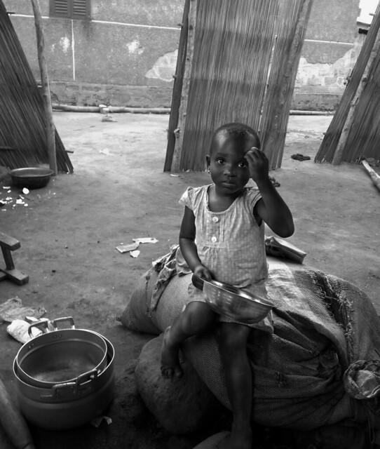 Togo Child