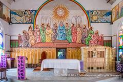 Notre Dame du Lac, Togoville, Togo