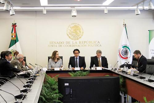 Comisión Bicamaral del Canal del Congreso 20/abr/18
