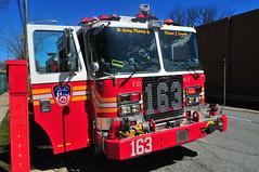 FDNY Engine 163