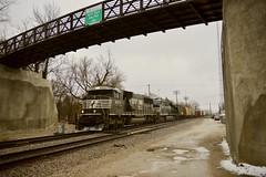 Rondout, Illinois, 15APR'18