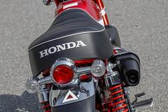 Honda Monkey 125 2018 - 4