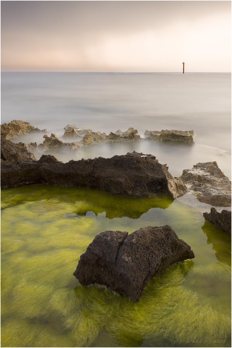 135.Verde marino