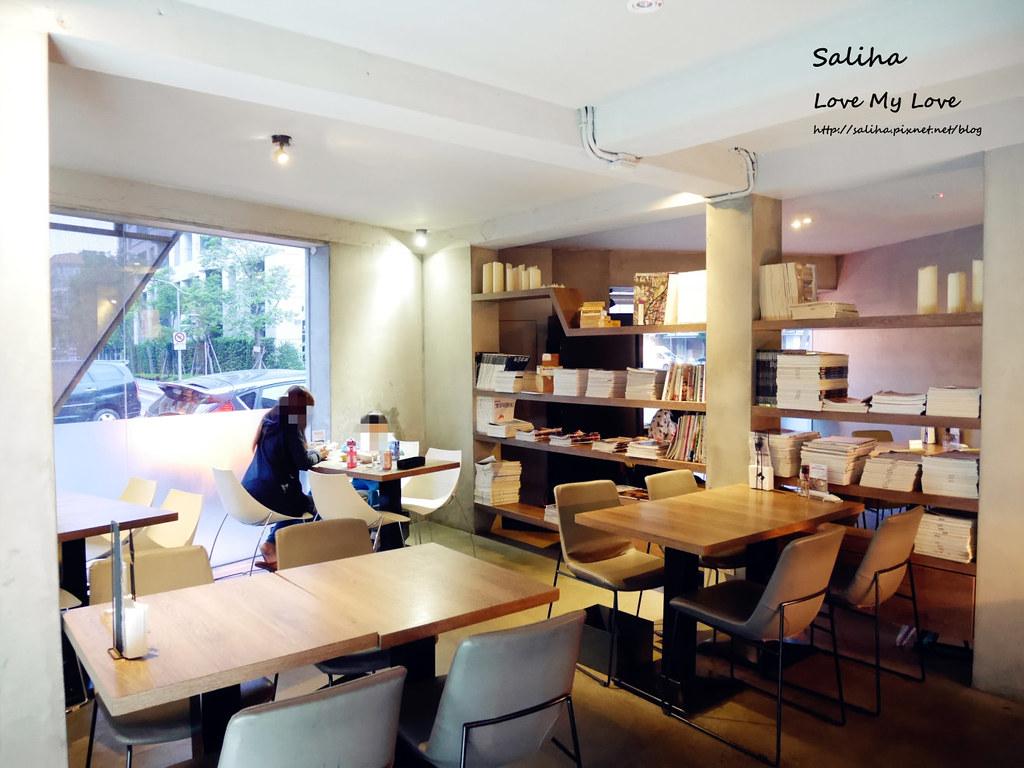 台北松山南京三民站餐廳Muse Cafe繆思咖啡 (4)