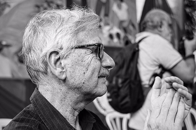 Michael Löwy, sociólogo brasileiro radicado na França - Créditos: José Eduardo Bernardes/Brasil de Fato