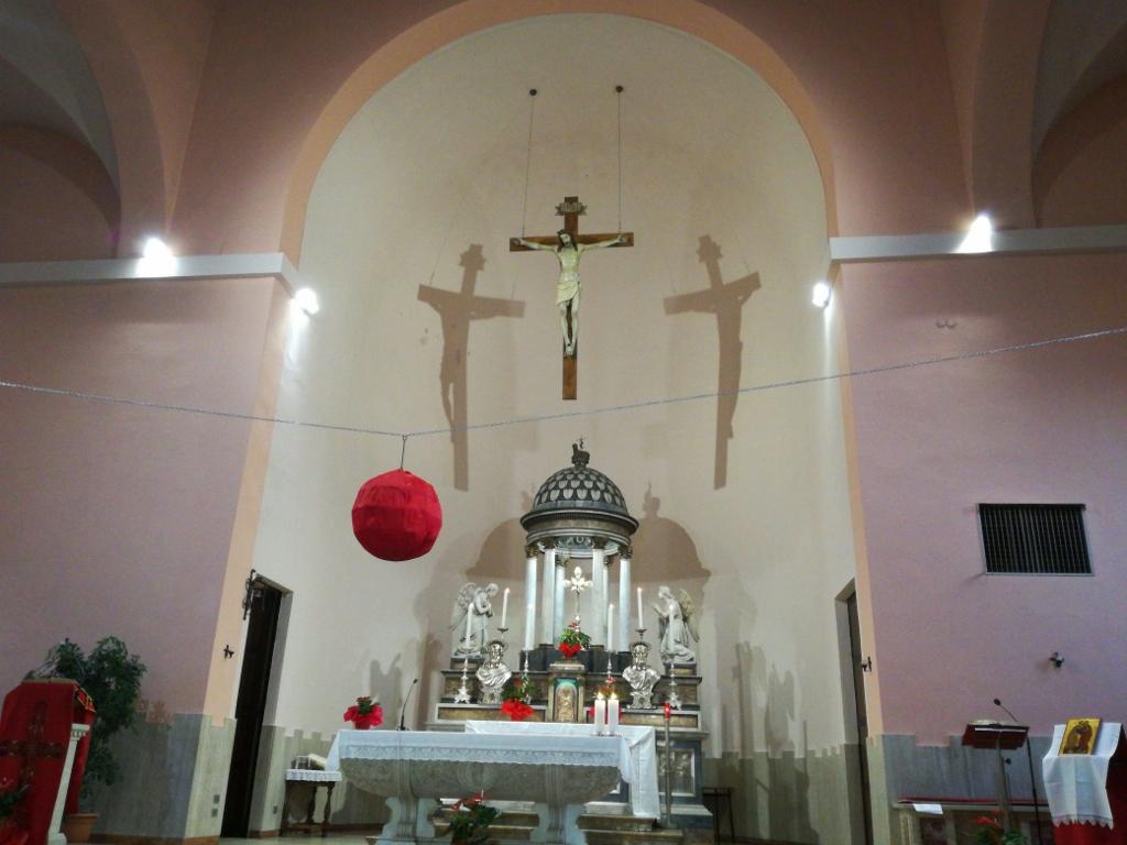 """Un quartiere in Festa con i Santi Pietro e Paolo: """"E' Bello per noi stare qui""""."""