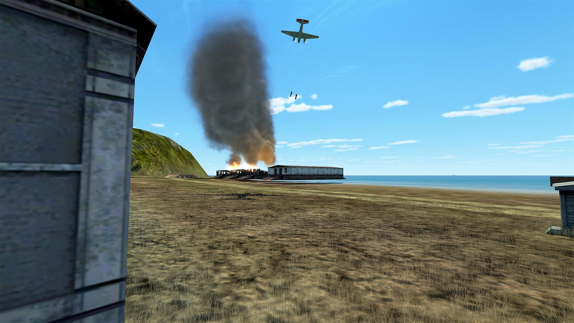 Un ptit CR en image de  la sortie de vendredi sur les Fnbf avec les NN en bomber ! 41600478641_d476e69762_o