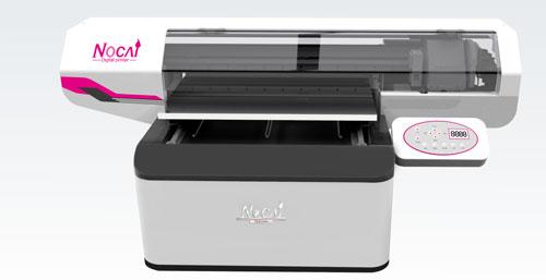 nuocai UV Flatbed Printer Machine