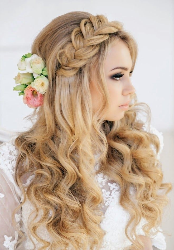 Most previewed Wedding Hairstyles In 2018 -Discover Trends 2