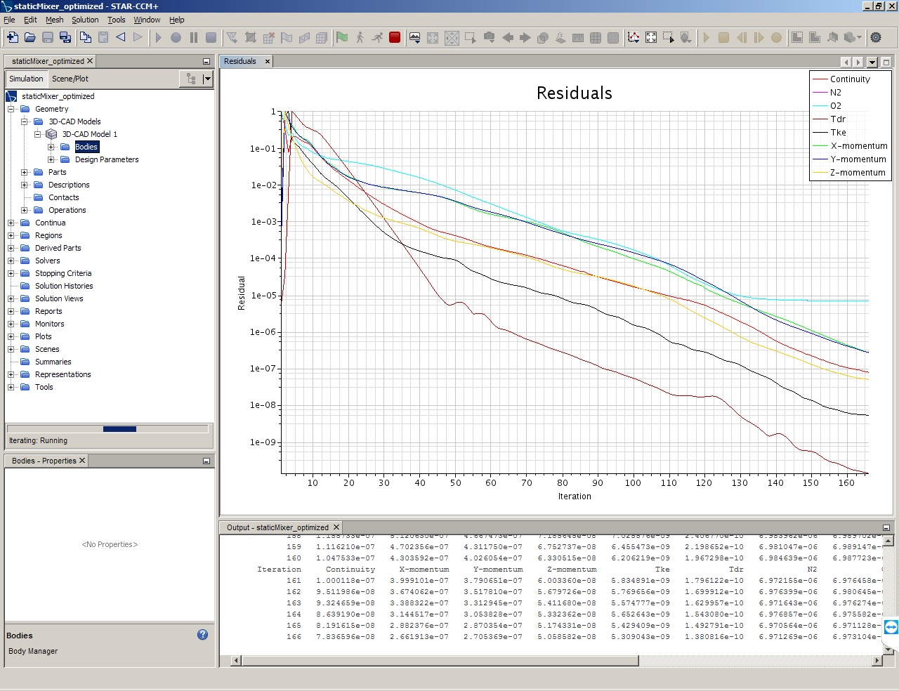 Working with Siemens Star CCM+ 13.04.010-R8 full